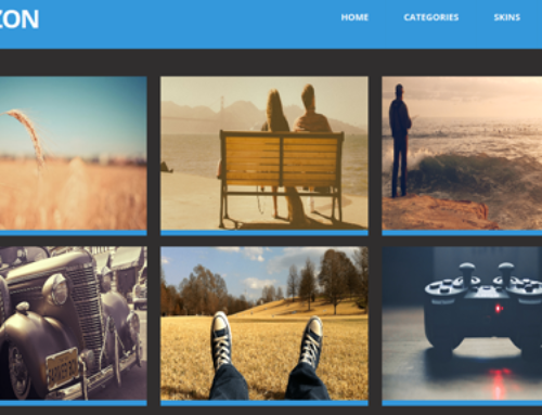 15 of the Best Flat Blogger Templates