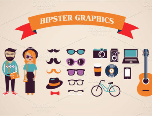 59 Hipster Style Graphic Design Resources