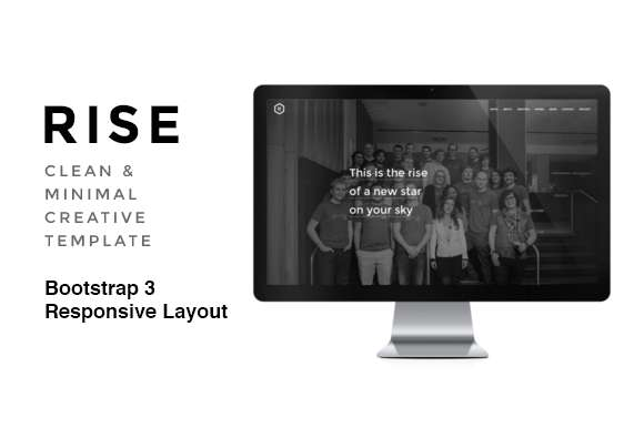 77 of the Most Popular Bootstrap Themes