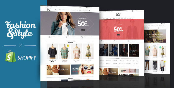 AP Fashion Store by Apollotheme is a Shopify theme which features support for RTL languages, Mega Menu, fully responsive layouts, search engine optimization, Google Fonts support, WooCommerce integration, Bootstrap framework utilization and  a grid layout.