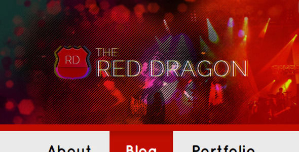Red Dragon by Indusnet is a Ghost theme which features fully responsive layouts, Google Fonts support, clean design and  blogging related layouts and optimizations.