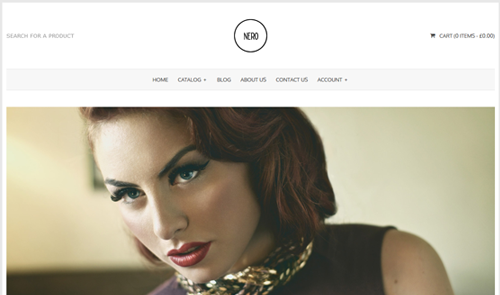 36 More of the Best Minimal Shopify Themes