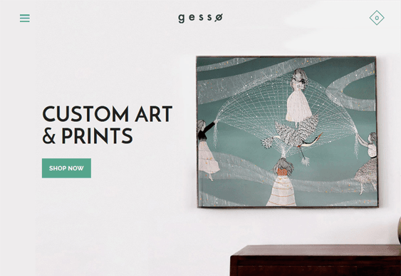 10 of the Best Arts & Crafts Shopify Themes