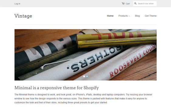 17 More of the Best Free Shopify Themes