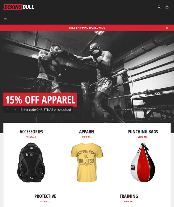 venture clean shopify themes