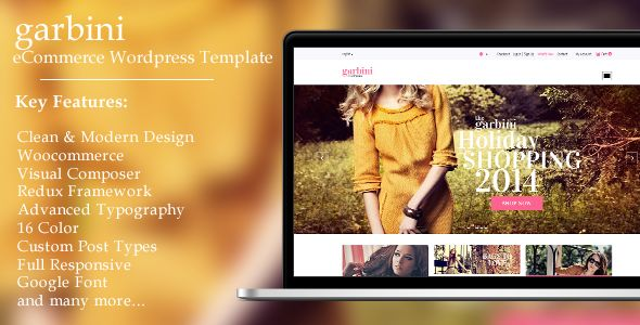 15+ of the Best Free & Premium WooCommerce Retail Fashion / Clothing Store Themes
