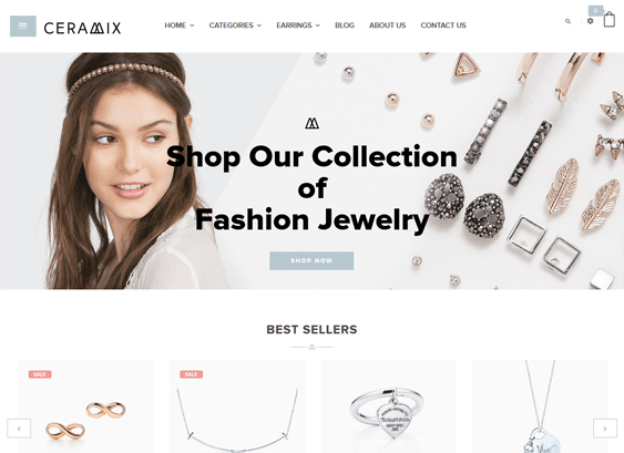 11 More of the Best Jewelry Shopify Themes