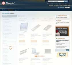 Advanced Layered Navigation Extension for Magento