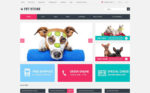 5 of the Best OpenCart Themes for Pets & Animals