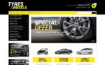 24 of the Best OpenCart Themes Automotive, Vehicle, & Car Stores