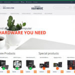 best magento themes computers hardware feature