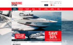 6 of the Best Magento Themes for Marine, Yachting, & Diving Stores