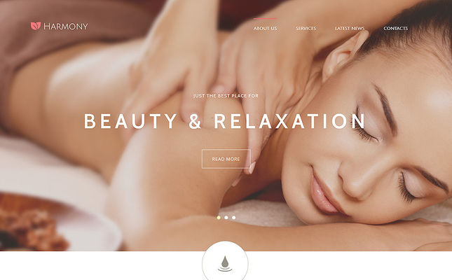 15 of the Best Joomla Templates for Spas & Beauty Salons