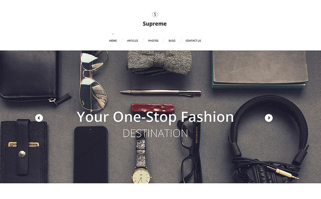 8 of the Best WordPress Themes for Fashion Blogs