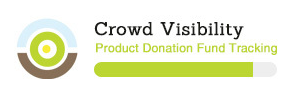 crowd visibility donation shopify apps