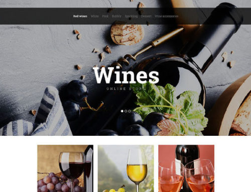 10 of the Best OpenCart Themes for Selling Liquor, Wine, & Beer