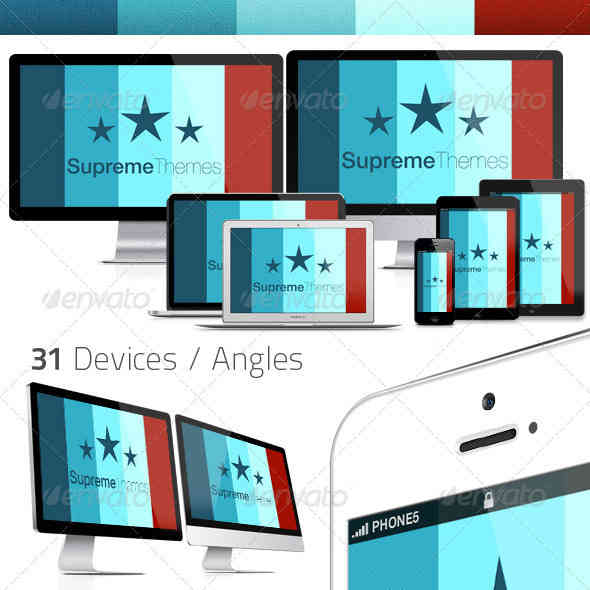 Responsive Devices Megapack