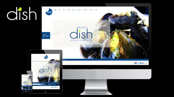 Dish - Responsive Restaurant and Food Bar theme