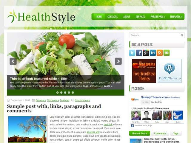 HealthStyle