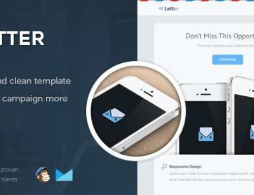180 Absolute Best Responsive Email Templates