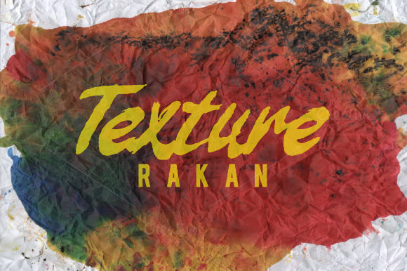 Texture Rakan by Ijempirate is available from CreativeMarket for $2.