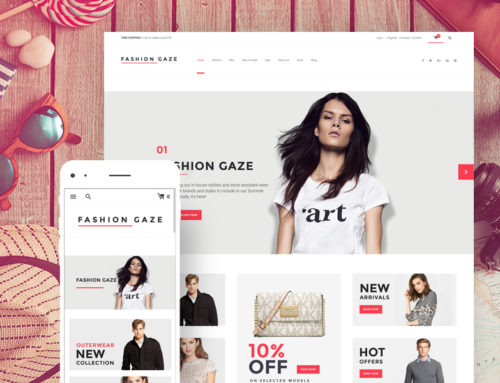 30+ Best Free & Premium WooCommerce Retail Fashion & Clothing Store Themes
