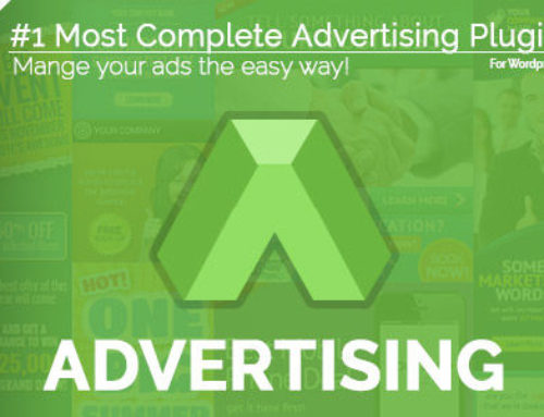 30 Unique Revenue Generation Advertising Plugins for WordPress