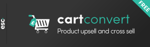 cart convert Cross-Sell upsell related products shopify apps