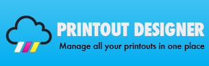 Printout Designer - shopify apps for creating invoices receipts shipping labels packing slips
