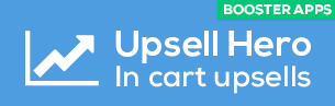 hero Cross-Sell upsell related products shopify apps