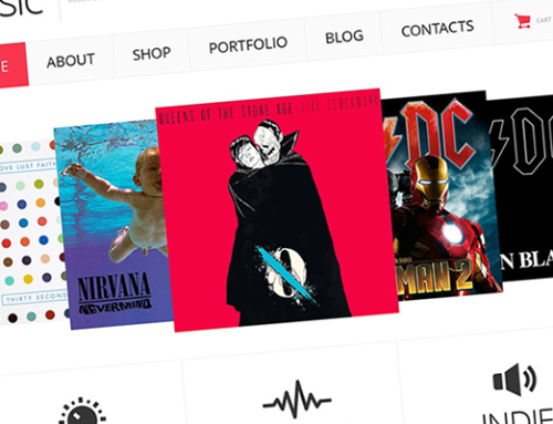 7+ Awesome Music & Audiobook WordPress Ecommerce Themes (WooCommerce Themes)
