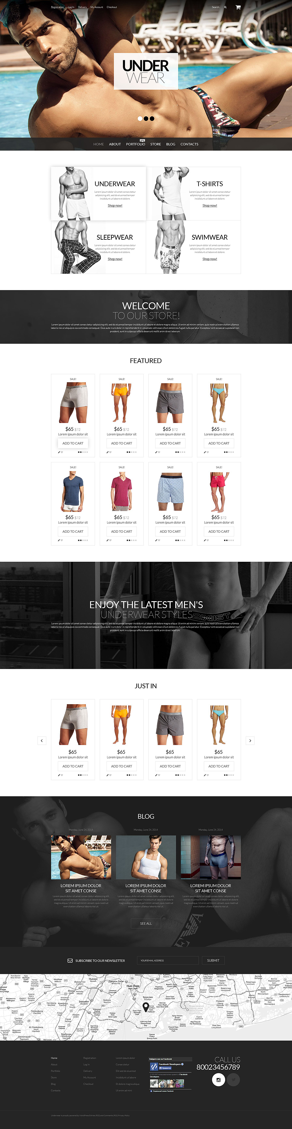 Underwear for Men