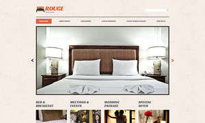 Rouge Hotel