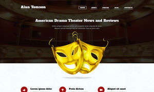 Theater Production News