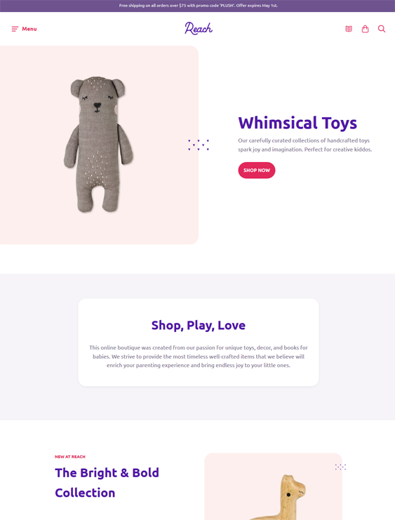 Shopify Themes For Artisan, Crafters, Artists, And Makers
