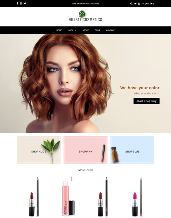 16 Of The Best Ify Themes For