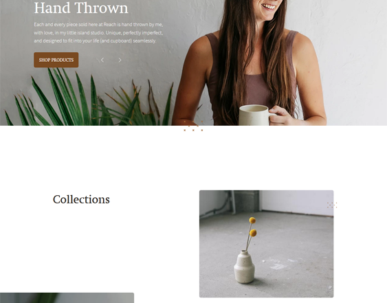Shopify Themes For Artisan, Crafters, Artists, And Makers feature