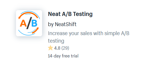 A/B Testing Shopify Apps And Plugins